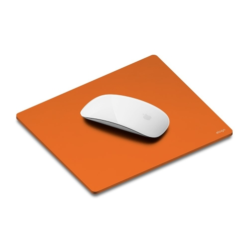 elago Aluminium MousePad Orange