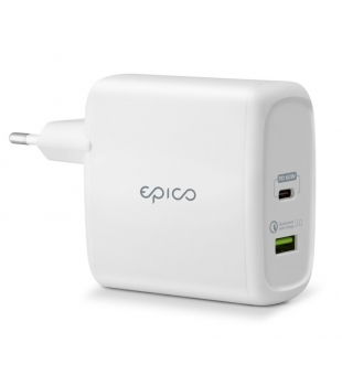 Epico 60W Pro PD Wall Charger