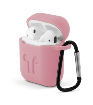 Epico Airpods Outdoor Cover Pink