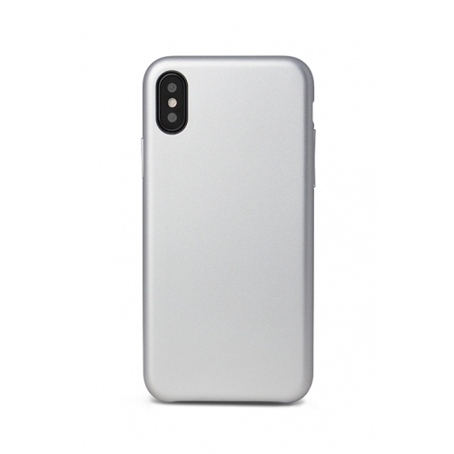 Epico Ultimate iPhone X/XS Silver