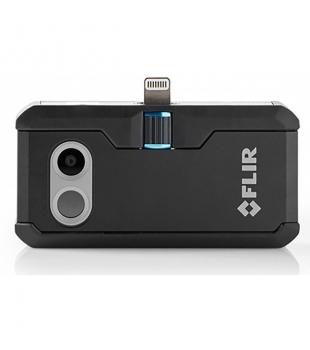 9ec1d1a378 Domácnosť a kancelária iPad FLIR ONE Pro for iOS Thermal Imaging ...