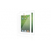 iVisor XT screen protector for iPad white