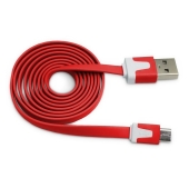 GT Lightning to USB cable red