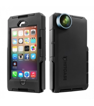 HITCASE HITCASE PRO+ for iPhone 5/5S/5C/SE