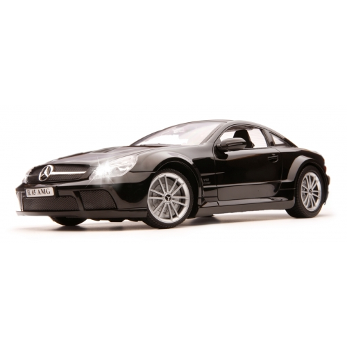 iCess Mercedes Benz SL65 AMG Black