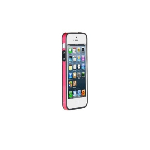 iFrogz by ZAGG Perimeter for iPhone 5/5S Pink