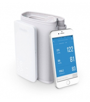 iHealth NEO BP5s Blood Pressure Monitor with Display