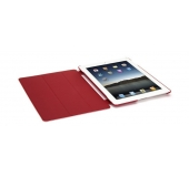 IntelliCase for iPad Mini red