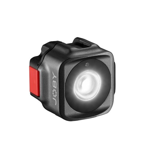Joby Beamo mini LED Light with Magnetic Back