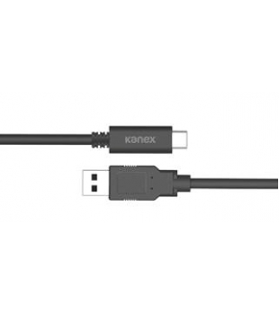 Kanex USB-C to USB-A Male 3.0 Cable 1.2m