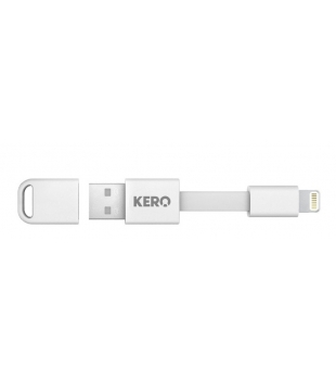 KERO Nomad Cable White