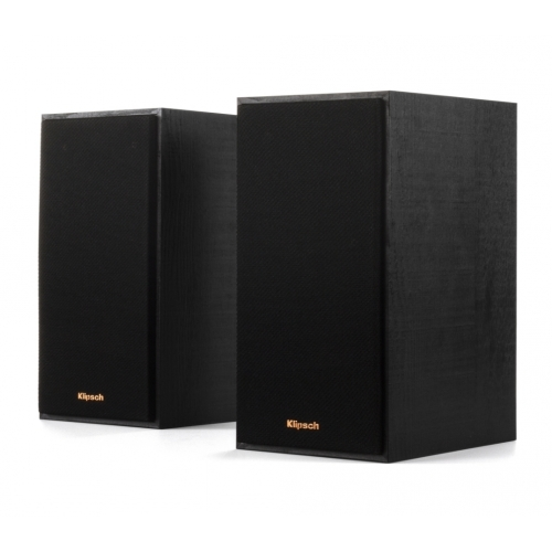 Klipsch R-41PM Powered Speakers BLK/GNM