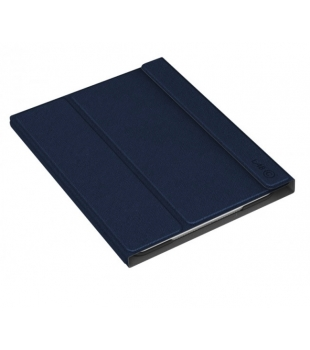 Lab.C Slim Fit case for iPad Mini (2019) Blue