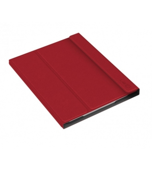 Lab.C Slim Fit case for iPad Mini (2019) Red
