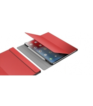"Lab.C Slim Fit case for iPad Pro 12.9"" (2018) Red"