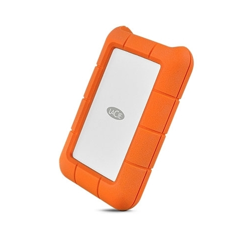 "LaCie Rugged 4TB 2.5"" USB-C 3.1"