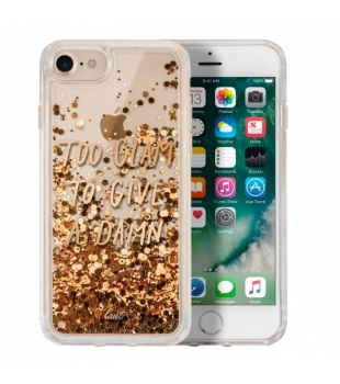 Laut Pop case pro iPhone 8/7 Glitter Glam