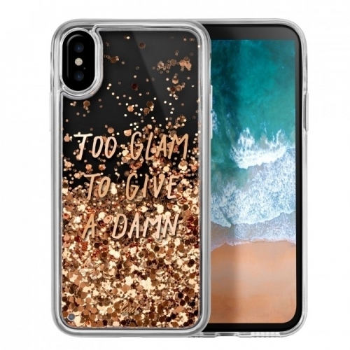 Laut Pop case pro iPhone X Glitter Glam