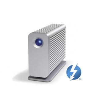 Little Big Disk Thunderbolt 2TB
