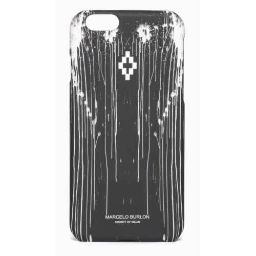 Marcelo Burlon Case for iPhone 6/6s San Lorenzo