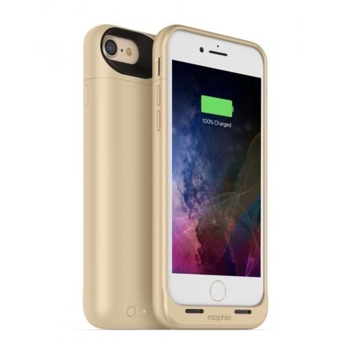 Mophie Juice Pack Air for iPhone 7 Gold