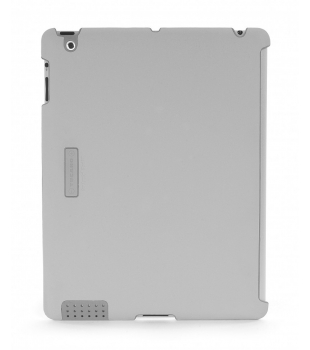 Magico Back Cover pre iPad grey