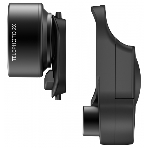 olloclip Telephoto 2x Lens for iPhone X