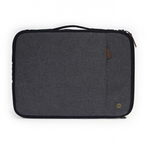 "PKG DRI Stuff Sleeve 13"" Dark Grey"