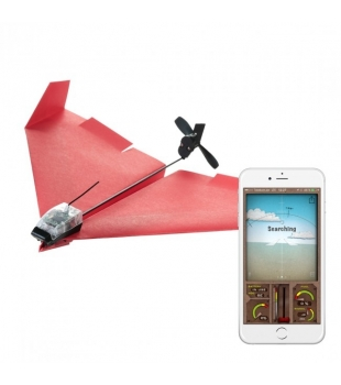 PowerUp Toys Paper Airplane Conversion Kit