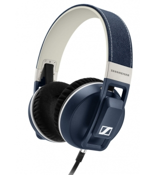 Sennheiser Urbanite Over-Ear Blue Denim