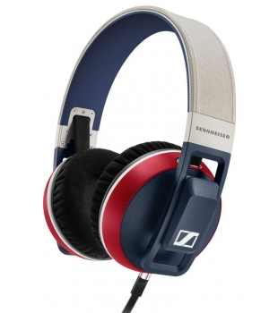 Sennheiser Urbanite Over-Ear Nation Vystavované