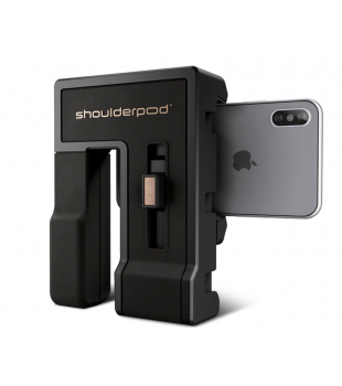 Shoulderpod Shoulderpod G2 Professional video grip for smartphones