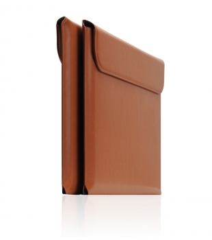 "SLG Design D5 for Macbook Pro 13"" Tan"