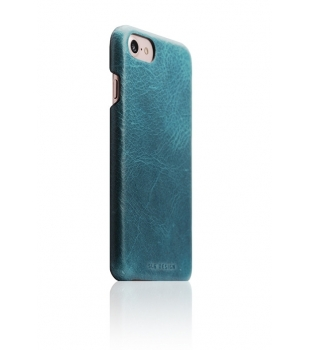 SLG Design D7 Back Case iPhone 7/8 Blue