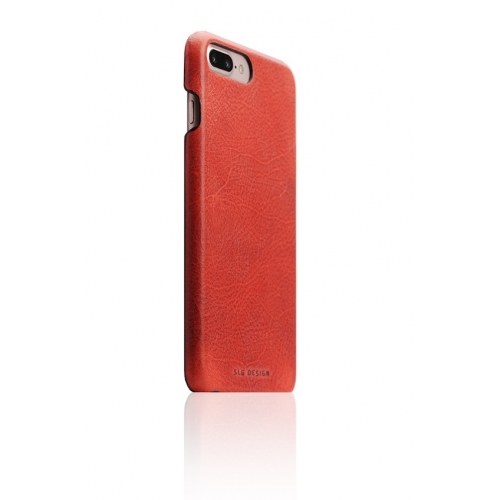 SLG Design D7 Back Case iPhone 7 Plus/8 Plus Red