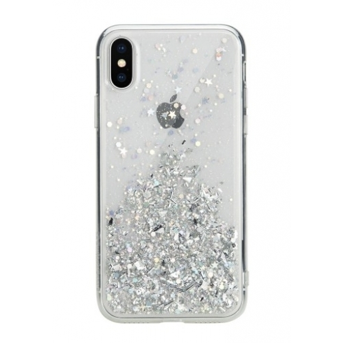SwitchEasy Starfield iPhone X/XS Ultra Clear