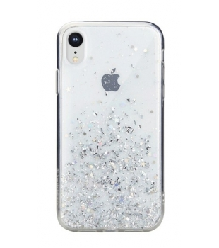 Obaly a púzdra iPhone Starfield iPhone XR Ultra Clear  c69d220abcb
