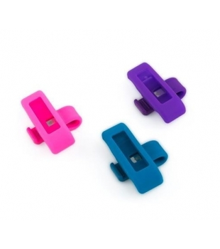 Tractive Motion Silicone Case 3pack
