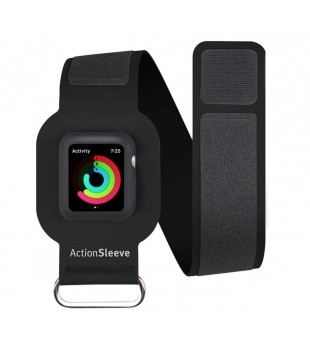 Twelve South ActionSleeve Armband for Apple Watch 42mm L Black
