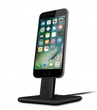 Twelve South HiRise 2 Deluxe for iPhone & iPad Mini Black