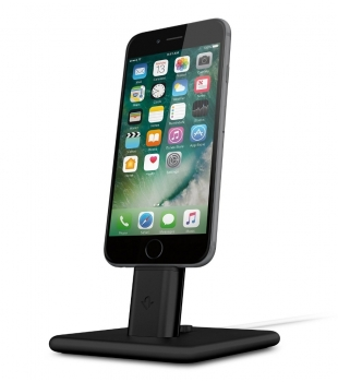Twelve South HiRise 2 for iPhone & iPad Mini Black