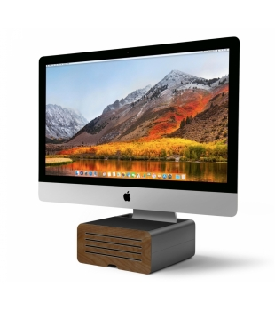 Twelve South HiRise Pro Adjustable Stand for iMac, iMac Pro and Displays