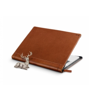 "Twelve South Journal for 13"" MacBook Pro USB-C Cognac"