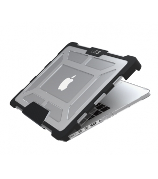 UAG Composite Case for MacBook Pro Retina 13 Ice Clear
