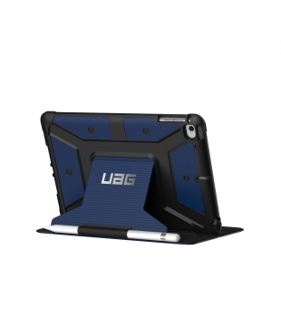 UAG Metropolis Case iPad mini 2019/mini 4 Blue