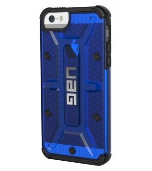 Obaly a púzdra iPhone Plasma case for iPhone 5 5s SE Cobalt  8f436a97f09