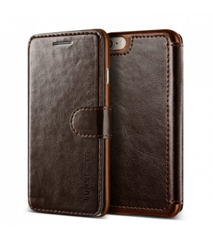 Verus Dandy Layered iPhone 7/8 Brown