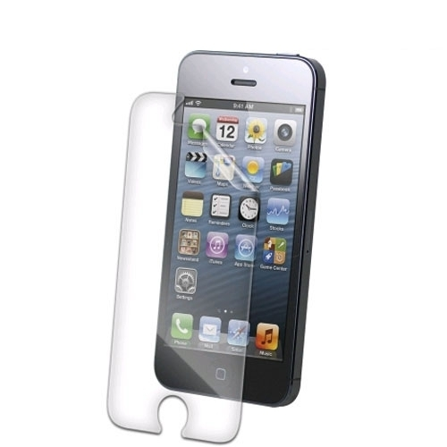 ZAGG invisibleSHIELD Extreme Dry for iPhone 5 Front