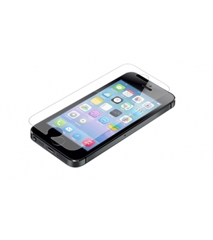ZAGG invisibleSHIELD HDX iPhone 5/5s/5c/SE