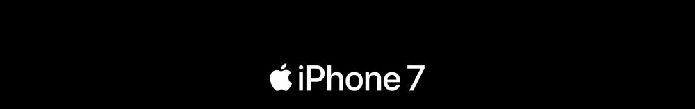 iPhone 7. Je tu.